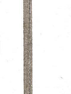 """PULL,DOOR (14-5/8"""" LONG, CP)"""