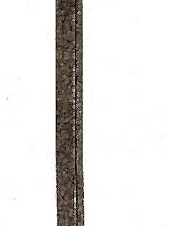 """PULL,DOOR (12-13/16""""LONG, CP)"""
