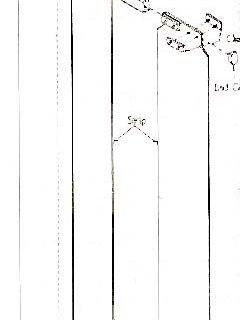 """CURTAIN,STRIP (4""""STRIP,31X84)"""