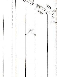 "CURTAIN,STRIP (4"", 31X84"",TF)"