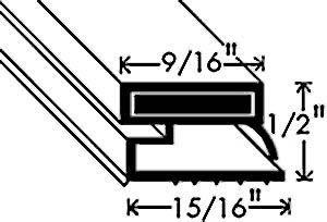 "GASKET (KIT,32""X55"",MAGNETIC)"