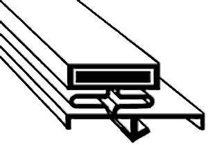 GASKET,REF(35-3/4X 76-3/4,3SD)