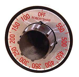 DIAL, T-STAT(100-550,4-WAY,HD)