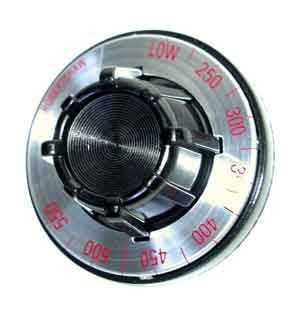 DIAL,THERMOSTAT (LOW-550F,FD)