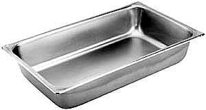 """PAN,STEAM TABLE (FULL, 2.5""""D)"""