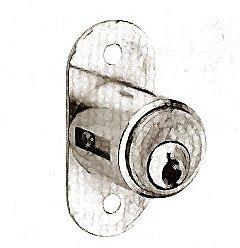 """LOCK,SLIDING DOOR(F/ 7/8""""DOOR)"""