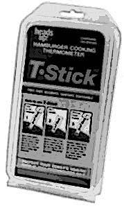 THERMOMETER,T-STICK(160F)150)