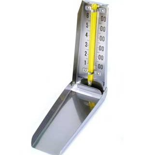 THERMOMETER,FOLDING(100/600F)