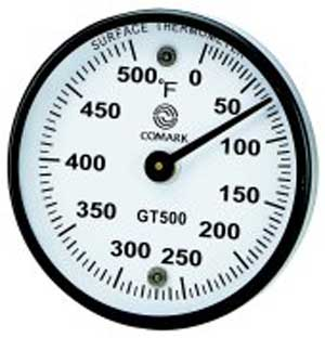 THERMOMETER,GRILL (0-500F)