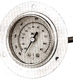 THERMOMETER(FLNG MT,100-220F)