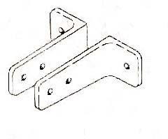 BRACKET,STALL(LEFT & RIGHT,CP)