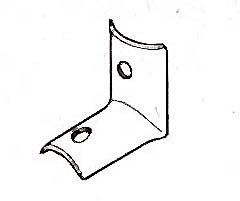 CLIP, COVE (PARTITION)