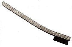 """BRUSH,WIRE(S/S BRISTLE,7-5/8"""")"""