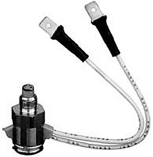 BLOCK,JUNCTION (THERMOCOUPLE)