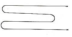 ELEMENT,M (120V, 1500W)