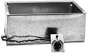 WARMER (208/240/277V,BOTTM MT)