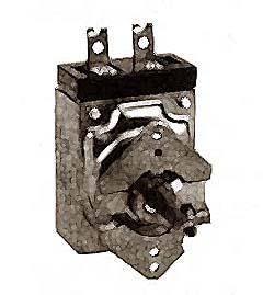THERMOSTAT (100-450,K)