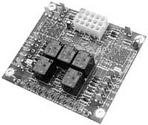 BOARD,INTERFACE(H50 SRS,GAS)