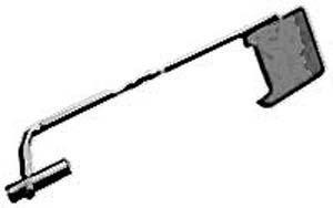 ARM,BASKET LIFT (LEFT)