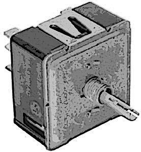 CONTROL,INFINITE (240V, 15A)