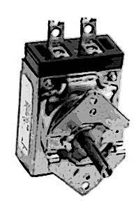 THERMOSTAT(KX,24CAP,W/O DIAL)