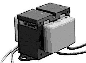 TRANSFORMER (208/240V)
