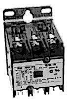 CONTACTOR (3 POLE,35 AMP,24V)