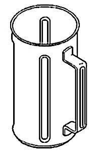 CONTAINER (64 OZ PLASTIC)