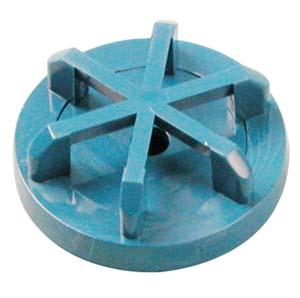 SPRAYHEAD (BLUE PLASTIC)