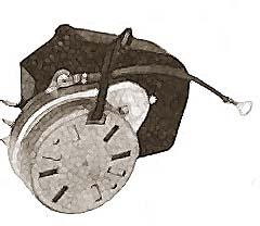 TIMER (40 SECOND, 115V)