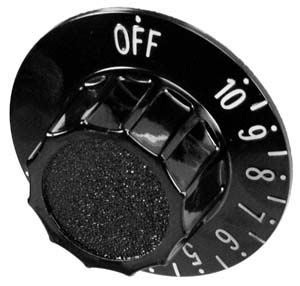 DIAL,THERMOSTAT (1-10)