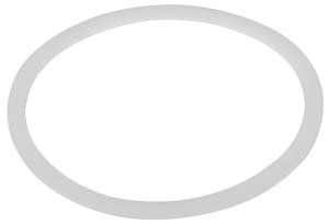 GASKET,TANK COVER  (M# 8716)