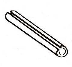PIN,KNOB(ELECTRIC CAN OPENER)
