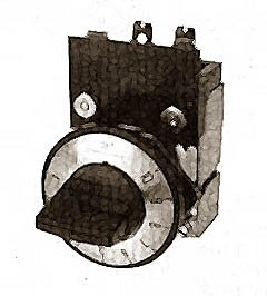 THERMOSTAT (250-950,KNP)