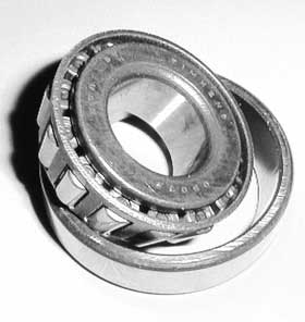 BEARING,KNIFE PLATE (CUP&CONE)