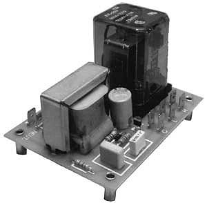 CUT-OFF, LOW WATER (240V)