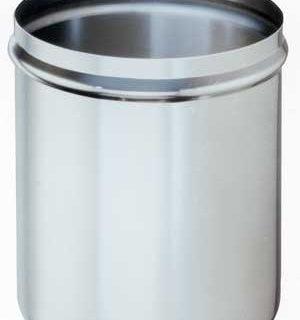 JAR (STAINLESS STEEL)