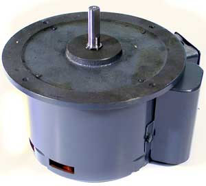 MOTOR,BLOWER (CONVECTION OVEN)