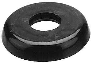 CAP,PLASTIC (BLACK)
