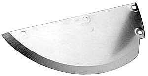 C-KNIFE,CURVED (TR 250/300)