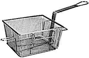 """BASKET,FRY (10 X 8-3/4"""", LH)"""