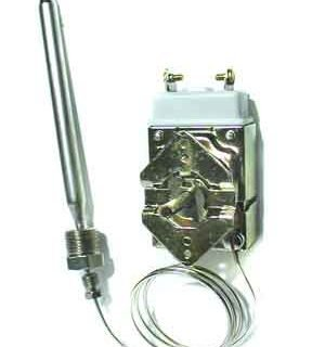 THERMOSTAT (200-400,RX)