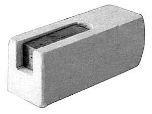 BLOCK & MAGNET ASSEMBLY