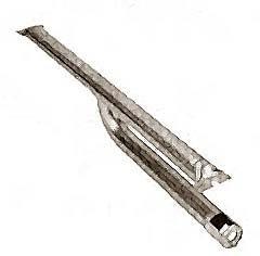 BURNER (TUBULAR STEEL)