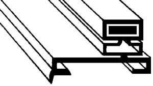 GASKET,REF (26-3/16 X 30-5/8)