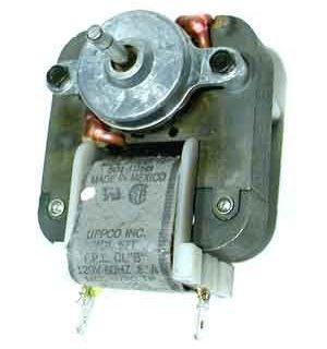 MOTOR,EVAP FAN (115V, .96AMP)