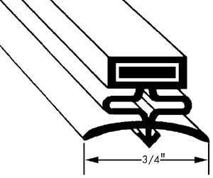 GASKET,REF (31-1/2 X 21-1/2)