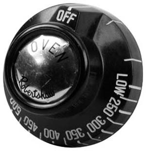 DIAL,THERMOSTAT(BJWA,LO-500F)