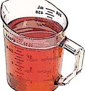 CUP, MEASURING (1 PT,CLR PLST)