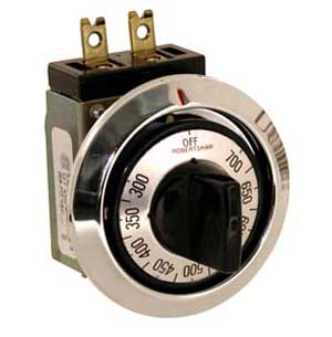 THERMOSTAT (300-700,SP,W/DIAL)